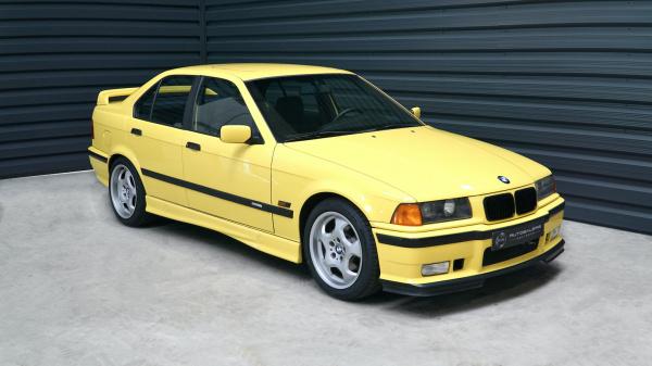 BMW Class II